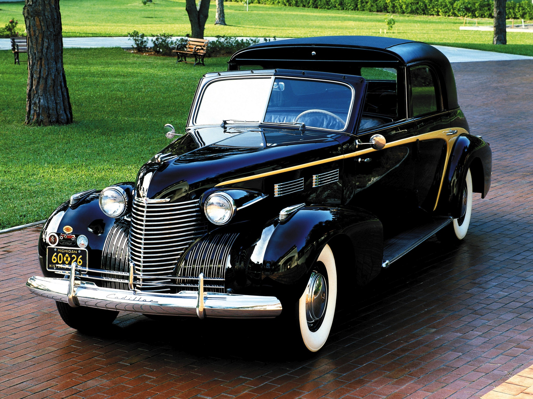 The Best Looking Classic Cars